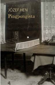 ebook Pingpongista
