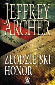 ebook Złodziejski honor