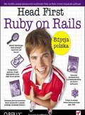 ebook Head First Ruby on Rails. Edycja polska