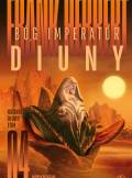 ebook Bóg Imperator Diuny