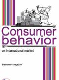 ebook Consumer behavior on international market