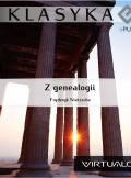 ebook Z genealogii