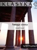 ebook Smuga cienia