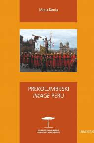 "ebook Prekolumbijski ""image"" Peru"