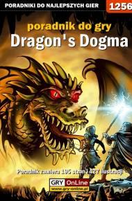 ebook Dragon's Dogma - poradnik do gry