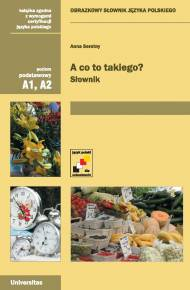 ebook A co to takiego?