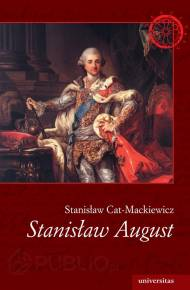 ebook Stanisław August
