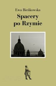 ebook Spacery po Rzymie
