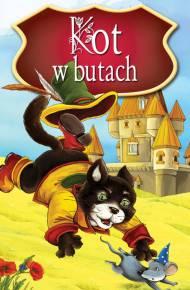 Kot W Butach Najpiękniejsze Baśnie Ebook Pdfmobiepub Peter L