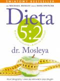 ebook Dieta 5:2 dr. Mosleya