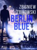 ebook Berlin Blue