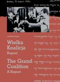 ebook Wielka Koalicja. Raport./The Grand Coalition. A Report
