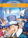 ebook Pinokio