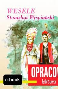 Wesele Stanisław Wyspiański Opracowanie Ebook Pdfmobiepub