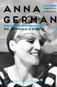 ebook Anna German we wspomnieniach