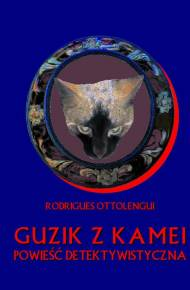 ebook Guzik z kamei