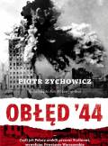 ebook Obłęd '44