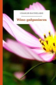 ebook Wino gałganiarza