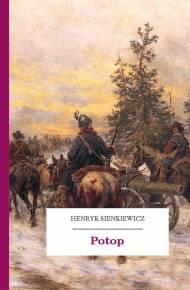 Darmowy Ebook Potop Ebook Pdfmobiepub Henryk Sienkiewicz