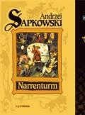 ebook Narrenturm. Część I - audiobook