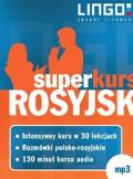 ebook Rosyjski. Superkurs - audiobook