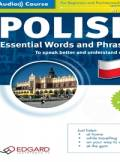 ebook Polish Essential Words and Phrases - audiobook