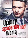 ebook Upiory spacerują nad Wartą