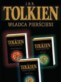 ebook Władca Pierścieni. Tom 1-3 - audiobook