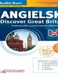 ebook Angielski Discover Great Britain - audiobook