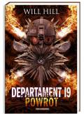 ebook Departament 19. Powrót