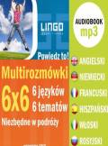ebook Multirozmówki 6x6 - audiobook