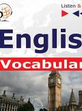 ebook English. Vocabulary - audiobook