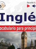ebook Inglés vocabulario para principiantes - audiobook