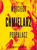 ebook Podpalacz - audiobook