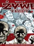 ebook The walking dead/Żywe trupy Tom 1 i 2 - audiobook