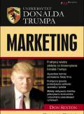 ebook Uniwersytet Donalda Trumpa. Marketing