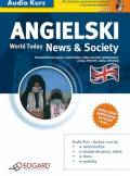 ebook Angielski World Today News and Society - audiobook