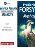 ebook Afgańczyk - audiobook