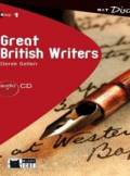 ebook Great British Writers - audiobook