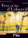 ebook Tess of the d'Urbervilles - audiobook