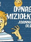 ebook Dynastia Miziołków - audiobook