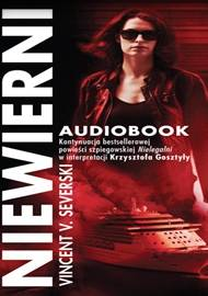 ebook Niewierni - audiobook