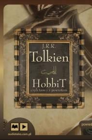 hobbit czyli tam i z powrotem audiobook