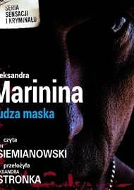 ebook Cudza maska - audiobook