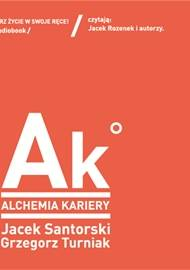 ebook Alchemia kariery - audiobook