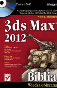ebook 3ds Max 2012. Biblia
