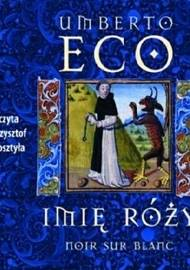 ebook Imię Róży - audiobook