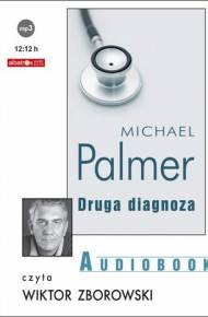 ebook Druga diagnoza - audiobook