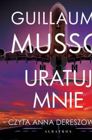 ebook Uratuj mnie - audiobook