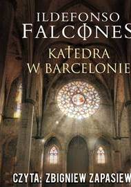 ebook Katedra w Barcelonie - audiobook